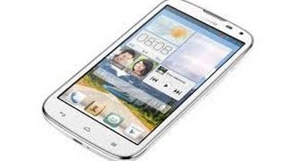 Huawei Ascend G610 Genel Video İnceleme