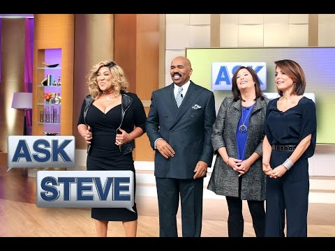 Ask Steve: Should you sell your breast milk? || STEVE HARVEY