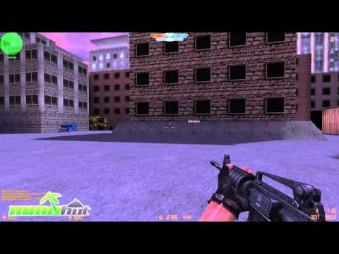 Counter-Strike Online Gameplay - First Look HD Music Videos