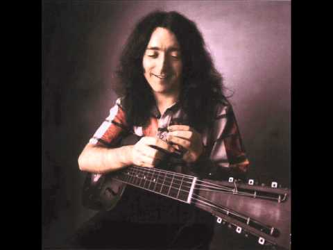 Rory Gallagher - Just The Smile (Holland 1971)