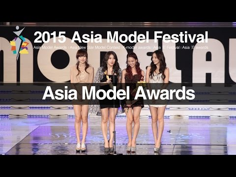 [bnt LIVE] 2015 Asia Model festival [ 24th April ] 아시아 모델 페스티벌