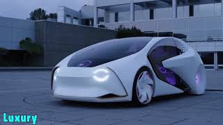 Top 10 Most Expensive Futuristic Cars