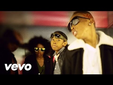 Mindless Behavior - Girls Talkin' Bout
