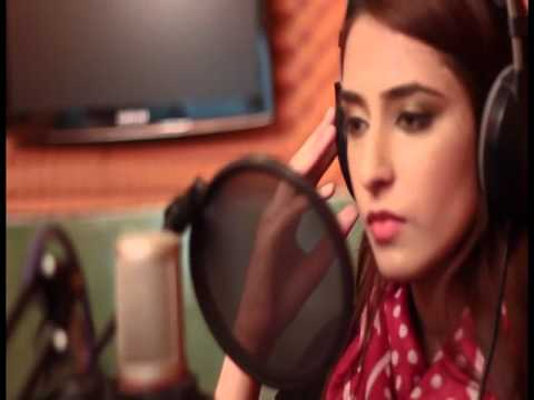 Sanu Ek Pal Chain Naa Aave - Aliha Chaudry video