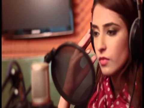 Sanu Ek Pal Chain Naa Aave - Aliha Chaudry