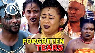 "New Hit Movie ""FORGOTTEN TEARS"" Season 1&2 - (Onny Michael) 2019 Latest Nollywood Epic Movie"
