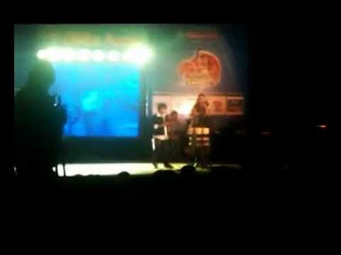 Aajeedh Perfomence Super Singer Live in Concert at Sri Lanka ~ Uyire.... Uyire....