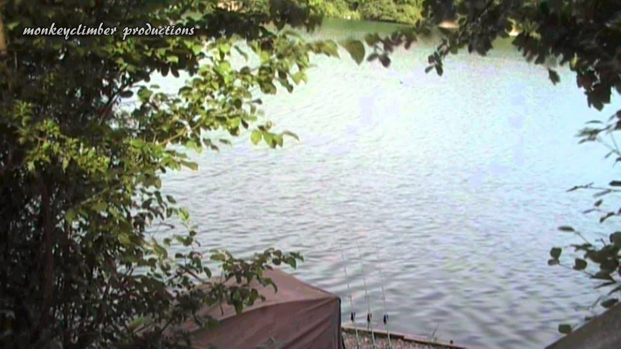 Reality Carp Fishing Episode 5   Post Spawning Blues