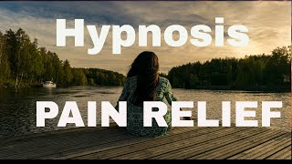 Hypnosis for Relief from Pain & Pain Management - Delta Binaural Tones