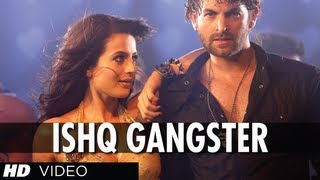 Ishq Gangster Shortcut Romeo Song | Neil Nitin Mukesh, Ameesha Patel