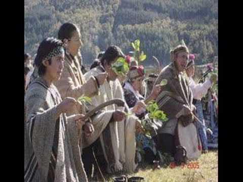 Mapuches con otros ojos