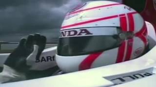 F1 2004 Season - BAR Honda 006: 47 Minutes Natural Onboard Engine Sounds