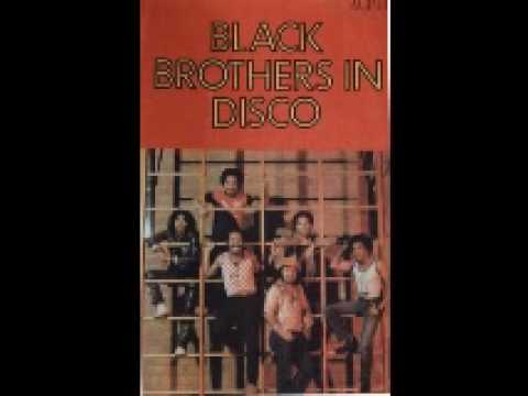 Black Brothers - Ino Mote Ngori.wmv video