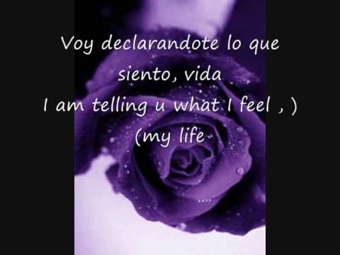 Ricardo Montaner - Ay amor