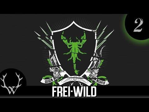 Frei Wild - Sie Hat Dir Nen Arschtritt Gegeben
