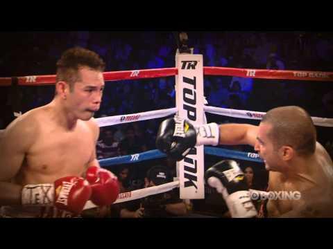 Hey Harold!: Donaire vs. Walters (HBO Boxing)