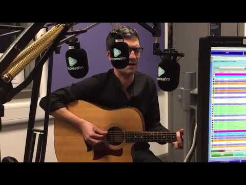 Amor - Ismael Clark (Russell Hill's Show a Express FM-Portsmouth Radio)
