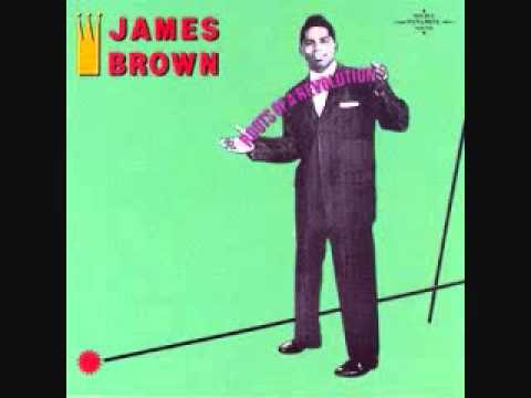 James Brown - Bewildered