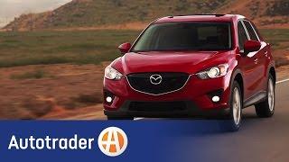 2014 Mazda CX-5 - SUV | 5 Reasons To Buy | AutoTrader.com