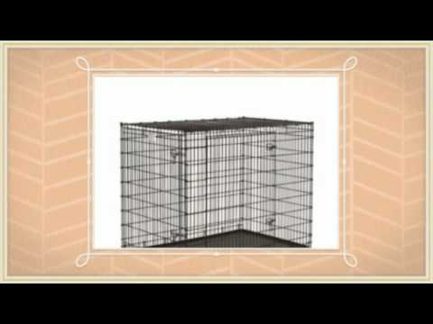 Best XXL Dog Crate Reviews and Prices - cover