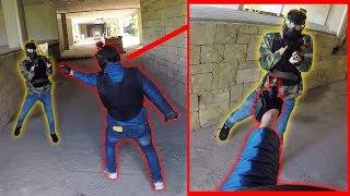 KATİL KİM #2 (Hırsız Polis Gibi)