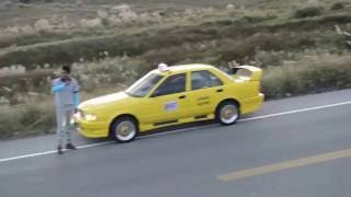 TAXI TUNING CLUB RIOBAMBA