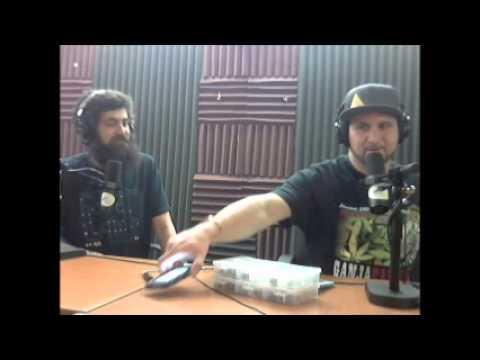 The Adam Dunn Show 4/23/14
