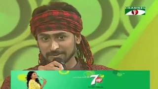 7 Up MPL# Mh Bappy# 7 up Musical Premier League-Channel I Video-2016
