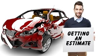 Estimate for your car