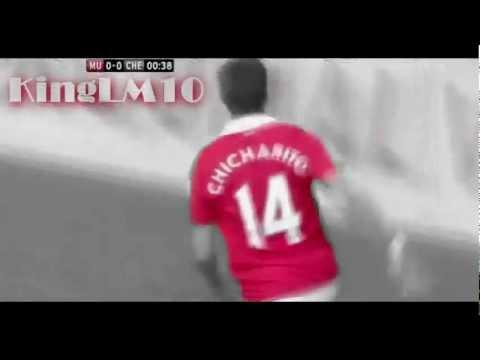 Manchester United vs Chelsea 3-1 - All Goals & Full Match Highlights 18/09/2011