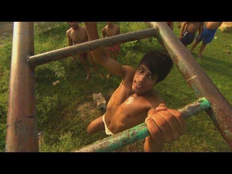 Visit India's 'strongest' village