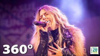 Lidia Buble - Mai frumoasa (Laura Stoica) (VIDEO 360 - Live in Orasul Faptelor Bune)