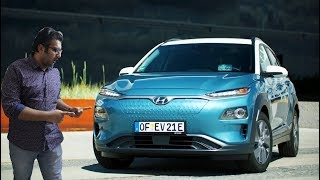 All-new Hyundai Kona EV | Exclusive spy shots & India launch info | Indian Auto.com