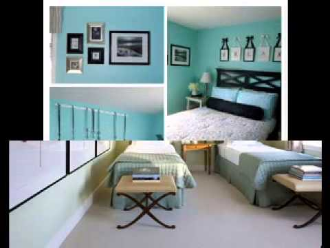 great guest bedroom decorating ideas youtube