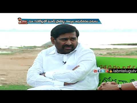 TRS Minister Jagadish Reddy About 4.5 Years Of Development In Suryapet | Nenu Na Niyojakavargam