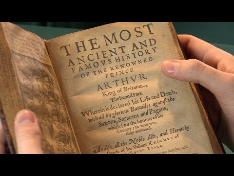Sir Thomas Malory's Morte d'Arthur