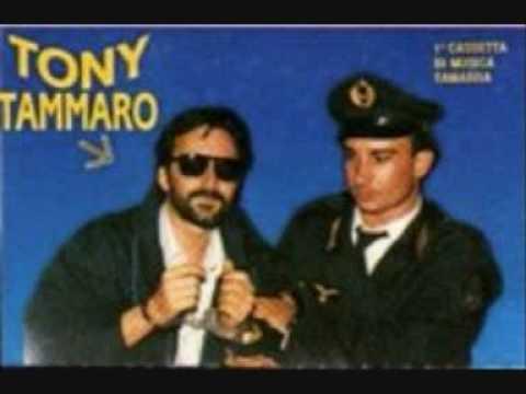 Tony Tammaro - Torregaveta
