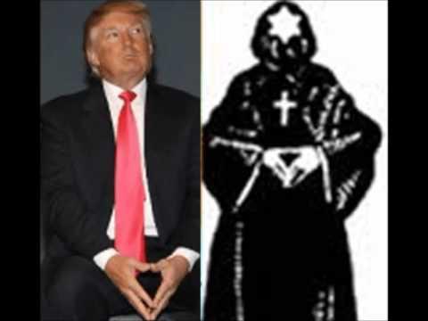 Donald Trump - Anti-Establishment Or Illuminati Puppet?