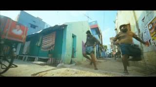 Thagararu - Thagararu | Tamil Movie | Scenes | Clips | Comedy | Songs | Arulnithi rescues Poorna