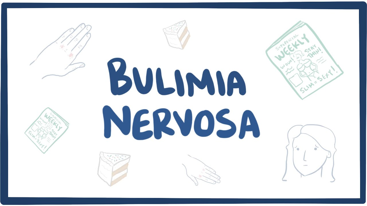 images Bulimia Nervosa (Eating Disorder) – Symptoms, Causes, And Treatments