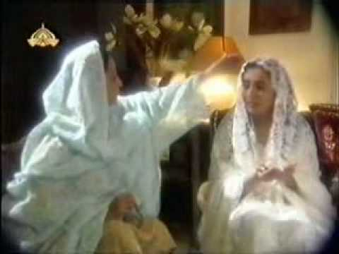PTV Drama Serial Masuri Part 50