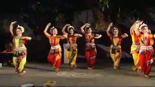 'Basanta Utsav' - Spring Celebration