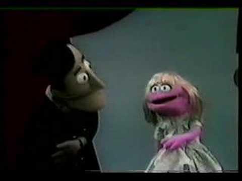 Sesame Street - What