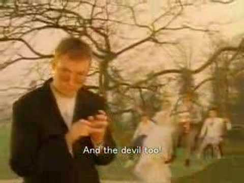 XTC-Dear God