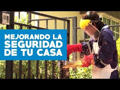 ¿Cómo mejorar la seguridad de la casa?