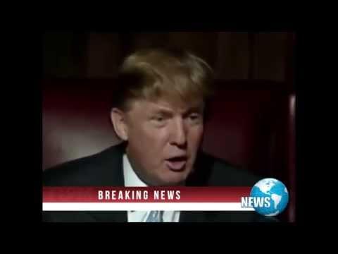 Donald Trump Responses Back To Pitbull