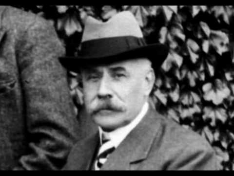 Elgar - Symphony no.2 (1/7) BBC Philharomic/Downes