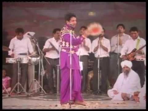 Gurdas Mann Challa live
