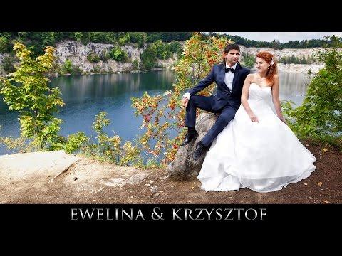 Ewelina & Krzysztof - Teledysk ślubny - Oberża Pod Orzechem Sadów - Zespół Mocario Art-foto-video.pl
