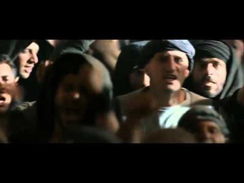 "PROROM: ""Agora"" Trailer HD"